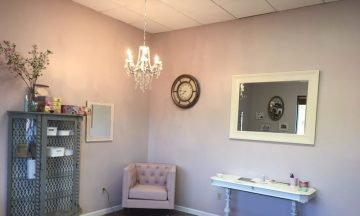 Lux Skin and Makeup Studio